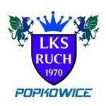 herb LKS RUCH Popkowice