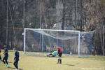 Sparing juniorów: MKS Busko - Sparta Kazimierza Wielka