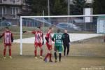 Sparing juniorów: MKS Busko - Zenit Chmielnik