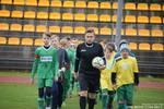 Młodzik Mł: MKS Busko - Polanie Pierzchnica