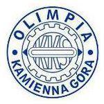 herb OLIMPIA II KAMIENNA G�RA