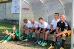 Otwarcie boiska i mecz Górki vs Iskra 27.08.16