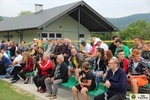 Górki vs Iskra 19.08.17 fot. P.Biela
