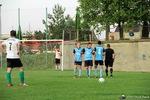 Górki vs Clavia - 09.09.17 fot. P.Biela