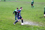 Lubomir vs Górki - 28.10.17, fot. P. Biela