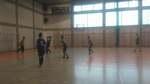 Turniej piłki nożnej halowej juniorów starszych - 06.01.18, fot. JWG, KW