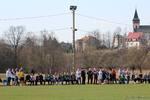 Iskra vs Górki - 08.04.18, fot. P.Biela