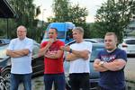 Górki vs Gościbia - 26.07.18, fot. P.Biela