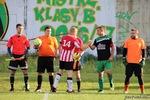 Górki vs Iskra B. - 22.09.18, fot. P.Biela
