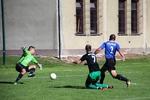 Hejnał vs Górki - 30.09.18, fot. P.Biela