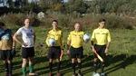 Sokół vs Górki II - 06.10.18, fot. M.Suder & G.Kępa