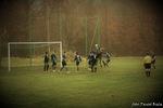 Zielonka vs Górki - 03.11.18, fot. P.Biela