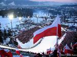 Wyjazd na PŚ w Zakopanem - 19.01.2019, fot. P.Biela