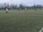 Górki vs Karpaty - 09.03.19, fot. M.Wierzba