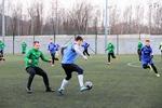 Górki vs Sosnowianka - 16.03.19, fot. P.Biela