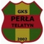 herb Perła Telatyn