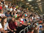 Mecz Mistrzostw Europy U21 Włochy - Niemcy