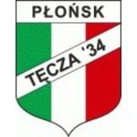 herb Tęcza 34 Płońsk