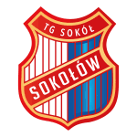 herb Sokół Sokołów Małopolski