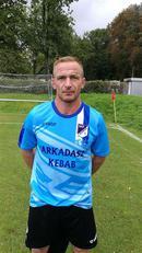 Damian Szymczak