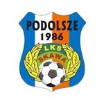 herb LKS Skawa Podolsze