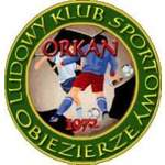 herb Orkan Objezierze
