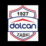 herb MKS Dolcan Ząbki