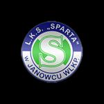 herb Sparta Janowiec Wielkopolski