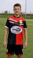 Jakub Koziej