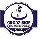 herb GSS Grodzisk Wielkopolski