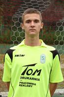Bartosz Stalmach