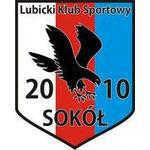 herb Sokół Lubicz