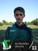 Rutkowski Michał