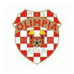 herb Olimpia Koło