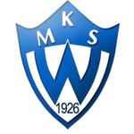 herb MKS Wicher Kobyłka