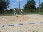Turnie Piłki Siatkowej Plażowej