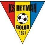 "herb KS ""Hetman"" Gołąb"