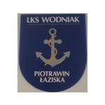 "herb GKS ""Wodniak"" Piotrawin"
