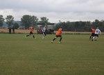 Unia Fredropol - Żurawianka Żurawica 0-2(0-0)