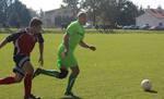 LKS Niziny-Unia Fredropol 4-4(2-0)