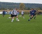 Unia Fredropol-Jawor Nehrybka 2-0(1-0)