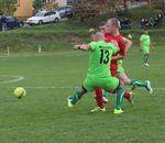 Fort Jaksmanice - Unia Fredropol 1-0(0-0)