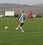 Unia Fredropol - Cresovia Kalników 1-1(0-1)