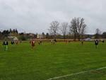 Gwiazda Maćkowice - Unia Fredropol 2-1(1-0)