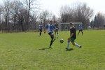 Czarni Bolestraszyce - Unia Fredropol 1-3(0-1)