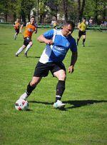 Żurawianka Żurawica - Unia Fredropol 1-1(1-0)