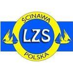 herb LZS Ścinawa Polska