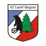 herb Leśnik II Margonin