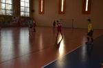 Turniej Piłki Nożnej Halowej w kat. junior młodszy