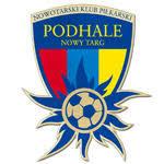 herb NKP II Podhale Nowy Targ